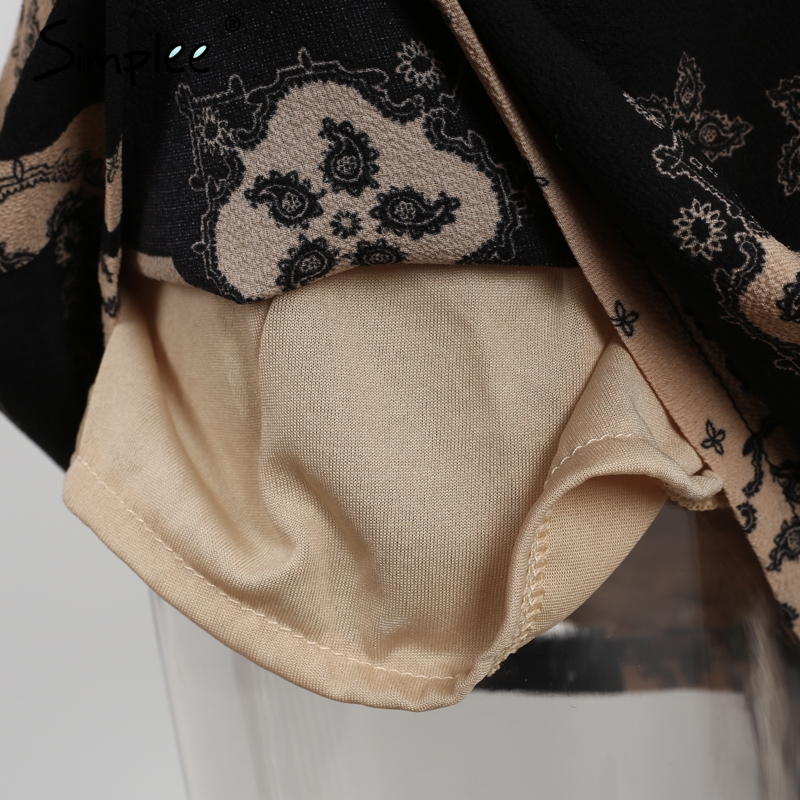 73c0d5929b4 Simplee Elegant floral print jumpsuits romper women Summer beach sleeveless  overalls leotard Backless streetwear playsuit 2017-in Rompers from Women s  ...