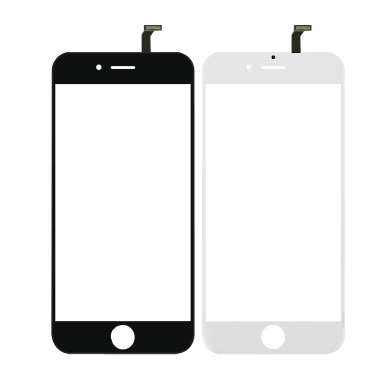4.7inch New Touch Screen Panel For iphone 6 Digitizer Sensor Front Glass Touchscreen Panel Replacement Mobile Phone Parts