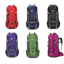 FREE KNIGHT 60L Camping Hiking Backpacks