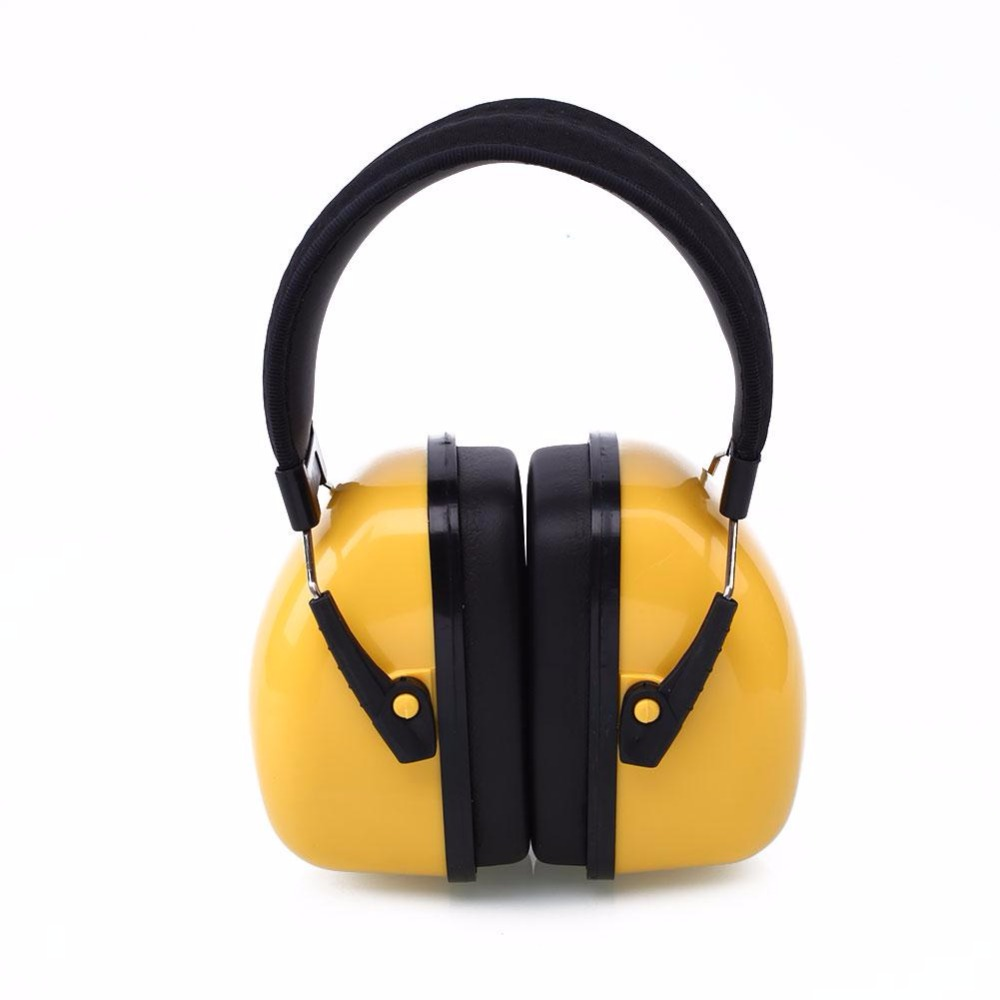 Professional Soundproof Protective Earmuff Ear Plugs Anti-Noise Tactical Outdoor Hunting Shooting Hearing Protection Ear muff