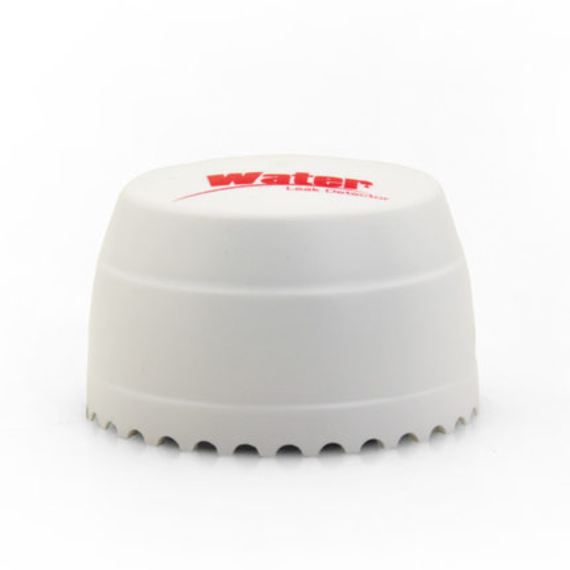 imágenes para Nueva Llegada Sensor 433 MHZ EV1527 Leak Detector de Fugas de Agua Inalámbrico para WIFI GSM PSTN sistema de Alarma de Seguridad