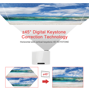 Image 5 - Smartldea Bauen in Android 9,0 2G + 32G Wifi Projektor nativen 1920x1080P Full HD video spiel Proyector LED 3D heimkino Beamer