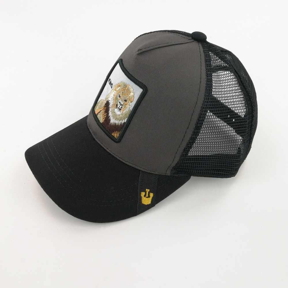 El nuevo animación Lobo tapas papá ajustable sombreros gorra de algodón de  alta calidad gorra de 5000e92d563