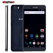 "Original BLUBOO MTK6580 Picasso Android 5.1 Teléfono Móvil 3G WCDMA Quad Core 1.3G Dual SIM 5.0 ""HD 2G RAM 16G ROM 8MP Smartphone"