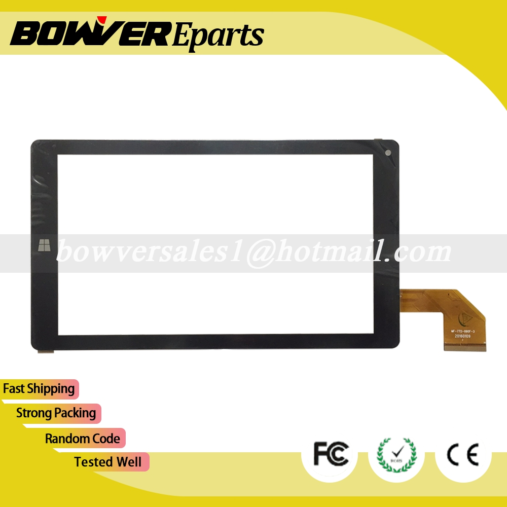 A+ New 8.9 Touch Screen For irbis TW35 TW34 TW33 Tablet Touch Screen Touch Panel Sensor Free Shipping