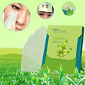 80sheets/pack Tissue Papers Green Tea Smell Makeup Cleansing Oil Absorbing Face Paper Absorb Blotting Facial Cleanser Face Tools