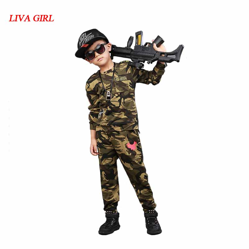 096392918 LIVA فتاة شعبية تصميم جديد فتى الكشافة ازياء وسيم كشاف الوظيفي وتتسابق  للأطفال هالوين تأثيري زي