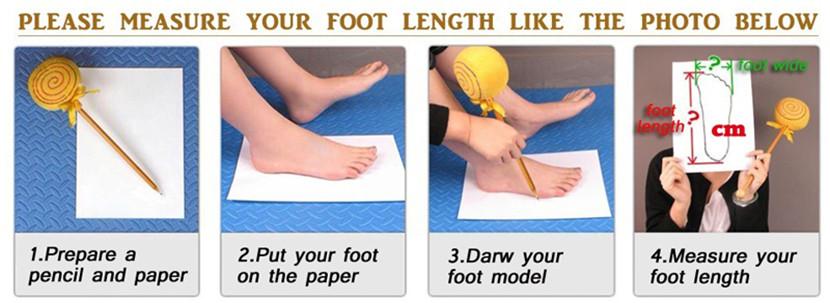 foot 800