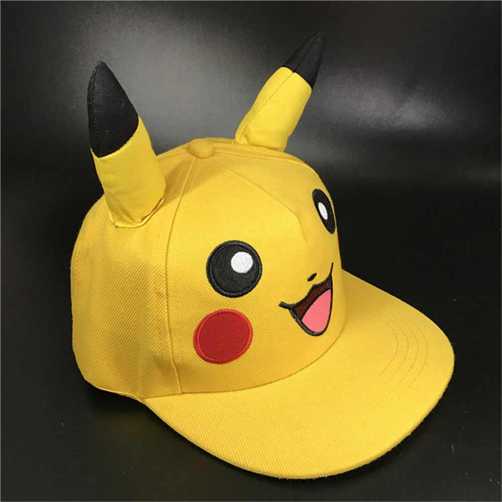 db42998c9 Cute Boy Sonic The Hedgehog Cartoon Youth Adjustable Baseball Hat Cap Blue  For Boys Hot Selling