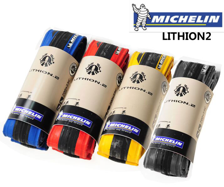 Pneu Michelin 700C LITHION 2 vélo pneu vélo de route pneus 700x23C pneu bicicleta maxxi Kenda pièces