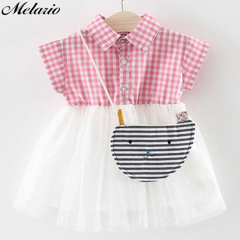 254c35f400f1 Detail Feedback Questions about Melario Baby Dresses 0 2Years New ...