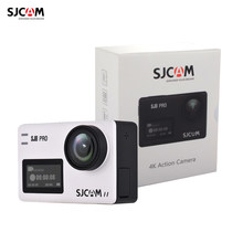 "SJCAM SJ8 PRO Action Kamera 4 karat/60FPS WiFi Sport Cam Action Kamera 2,3 ""Touch Screen 170 Breite winkel EIS 8X Wasserdichte Kamera(China)"