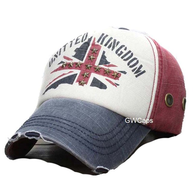 wholesale retail cheap Baseball Cap Square flag branded 100% Cotton no  wrinked korean worn style sports hat free shipping f15b0c55edb