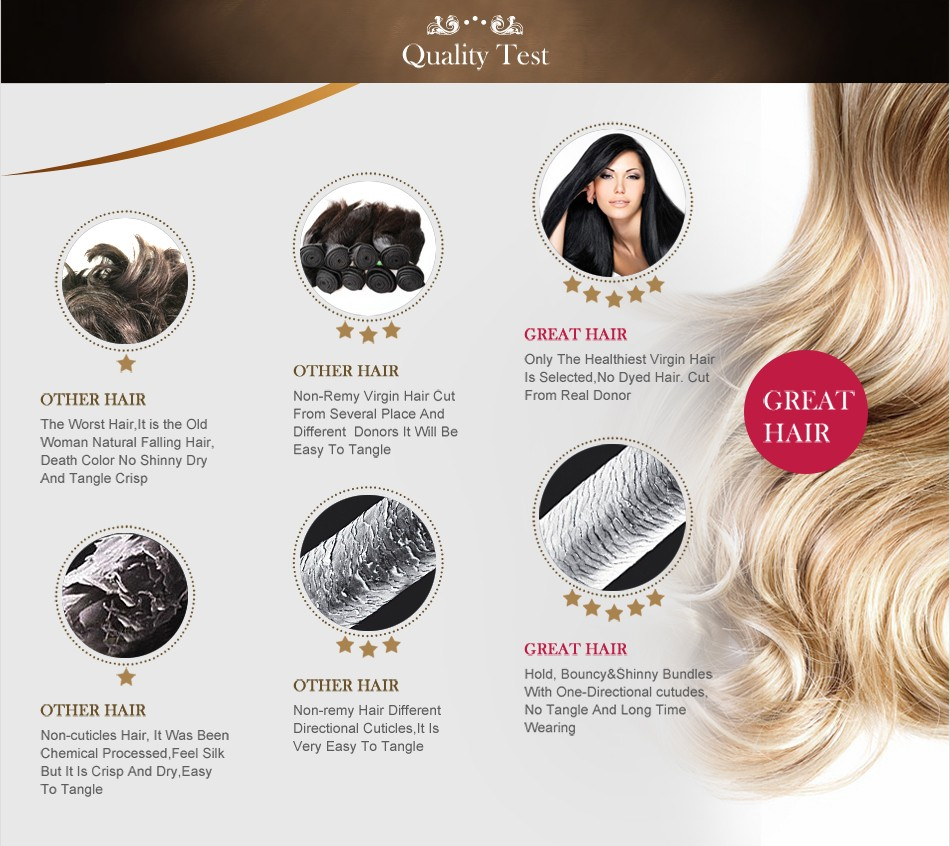 ombre brazilian hair with closure