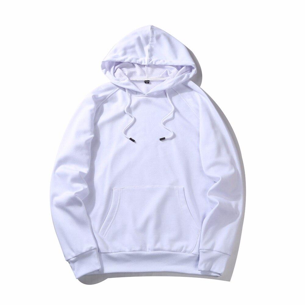 Thin Sweatshirts Spring/Summer Fashion Sweatshirts Men Hooded Pullovers Coat Hip Hop Streetwear 8 Colors Solid Hoodies WY17