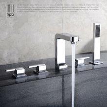chuveiro HPB bain froide