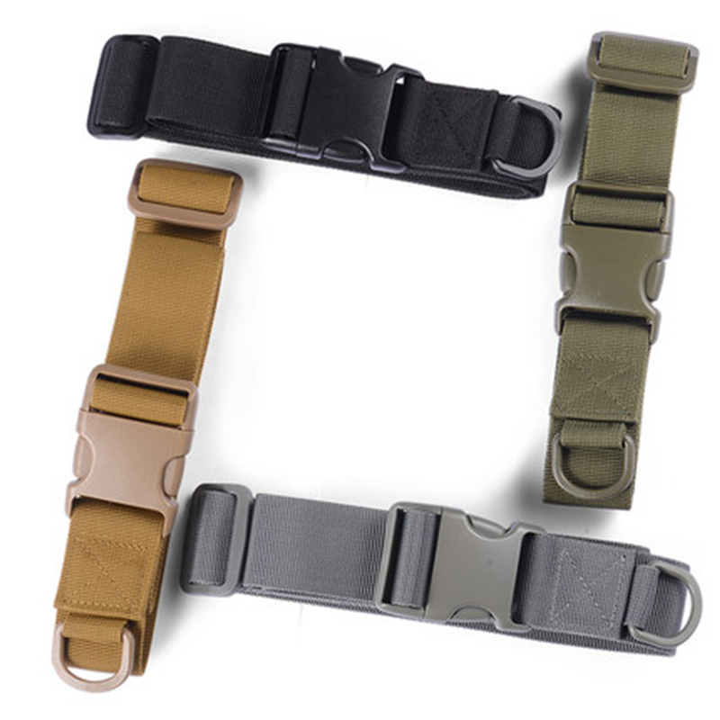 1.4'' inch Men's Military Equipment Knock Off Army Belt Heavy Duty US Soldier Combat Tactical Belts Sturdy Nylon Waistband