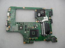 High quanlity Laptop Motherboard For Lenovo B560 HM55 48.4JW06.011 Mainboard 100% Tested