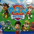 Russa Anime Brinquedos Figuras de Ação Modelo Do Carro Patrulha Canina Filhote de Cachorro Dos Desenhos Animados Caçoa o Presente Patrulla Canina juguetes one piece