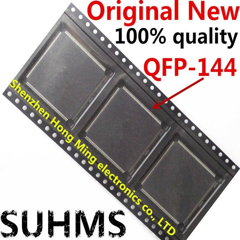 (2-5piece)100% New CS49844A-CQZ CS49844A CQZ QFP-144 Chipset