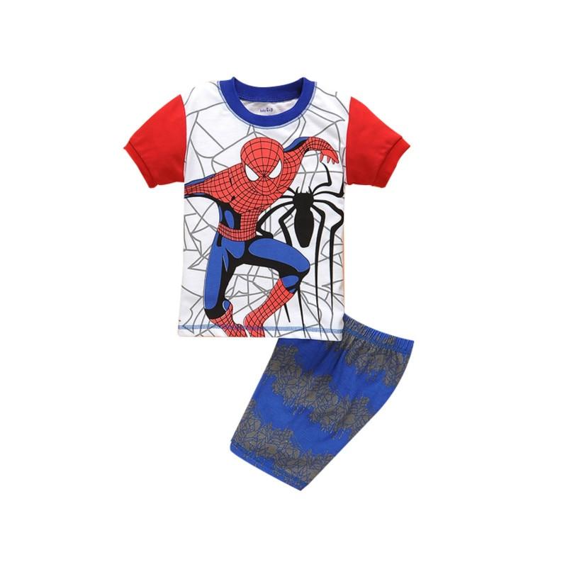 Spiderman Spider-Man Boys Fleece One Piece Sleepsuit