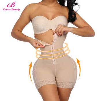 Lover Beauty High Waist Control Panties for Belly Recovery Compression Butt Lifter Slimming Underwear Postpartum Girdle - DISCOUNT ITEM  50% OFF All Category