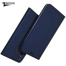 ZROTEVE Cover For Xiaomi Mi 9 Pro 5G Case 8 SE Lite Wallet 6 6X Stand Flip 5X