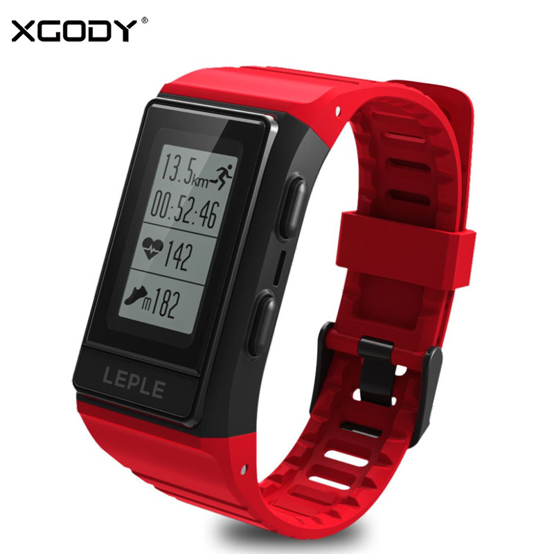 XGODY S909 Smart Watch Waterproof IP68 Bluetooth Heart Rate Monitor Sedentary Reminder Sport Wristband GPS Connect IOS AndroidXGODY S909 Smart Watch Waterproof IP68 Bluetooth Heart Rate Monitor Sedentary Reminder Sport Wristband GPS Connect IOS Android
