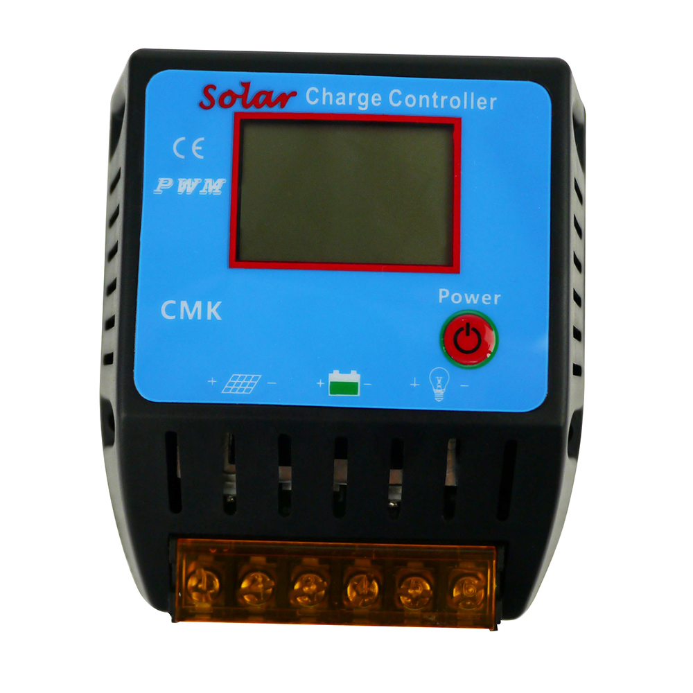 Maylar Pwm Solar Charge Controller Manual Cmk 2410 2420 12 24v In Buy Controllers From Home Improvement On Alibaba Group