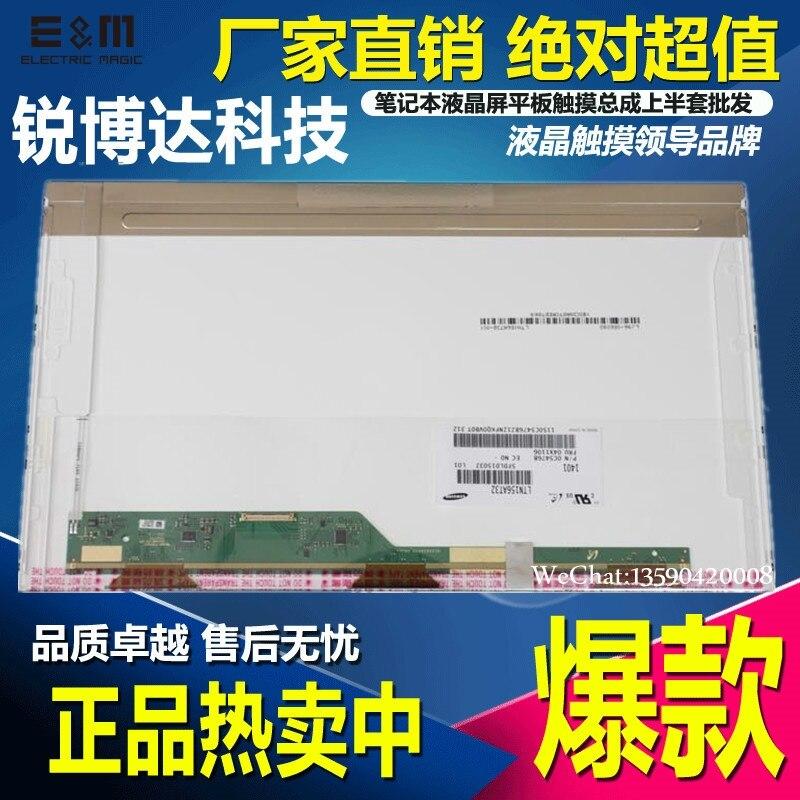 Willensstark E & M Lcd-modul Dell 15r 1545 1555 1556 1558 1564 M5040 N5030 E5520 Ips Bildschirm Diy Reparatur Laptop Pc Notebook Original