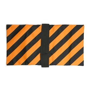 Image 4 - オレンジヘビーデューティー砂袋の写真撮影スタジオビデオステージフィルム土嚢サドル用ライトスタンドブームアーム三脚