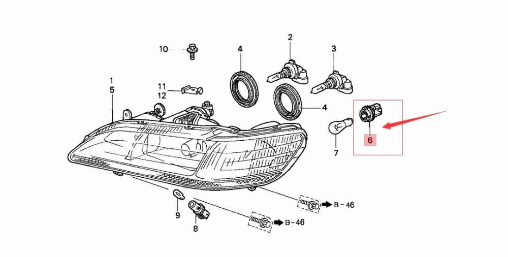 Yeni dönüş sinyali ampul ışık soketi Honda Accord Civic için CR-V Crosstour Del Sol eleman Odyssey Pilot 33302SR3A01 33302-SR3-A01