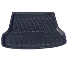 For Suzuki Escudo Grand Vitara Nomade 2006-2015 Car Rear Trunk Mat Carpat Cover Cargo Boot Liner Floor Tray Styling Accessories цена в Москве и Питере