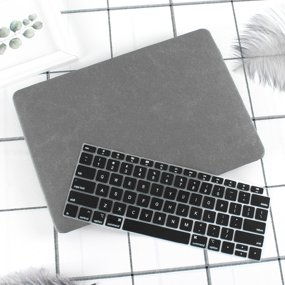 Leather Batianda Case for MacBook 65