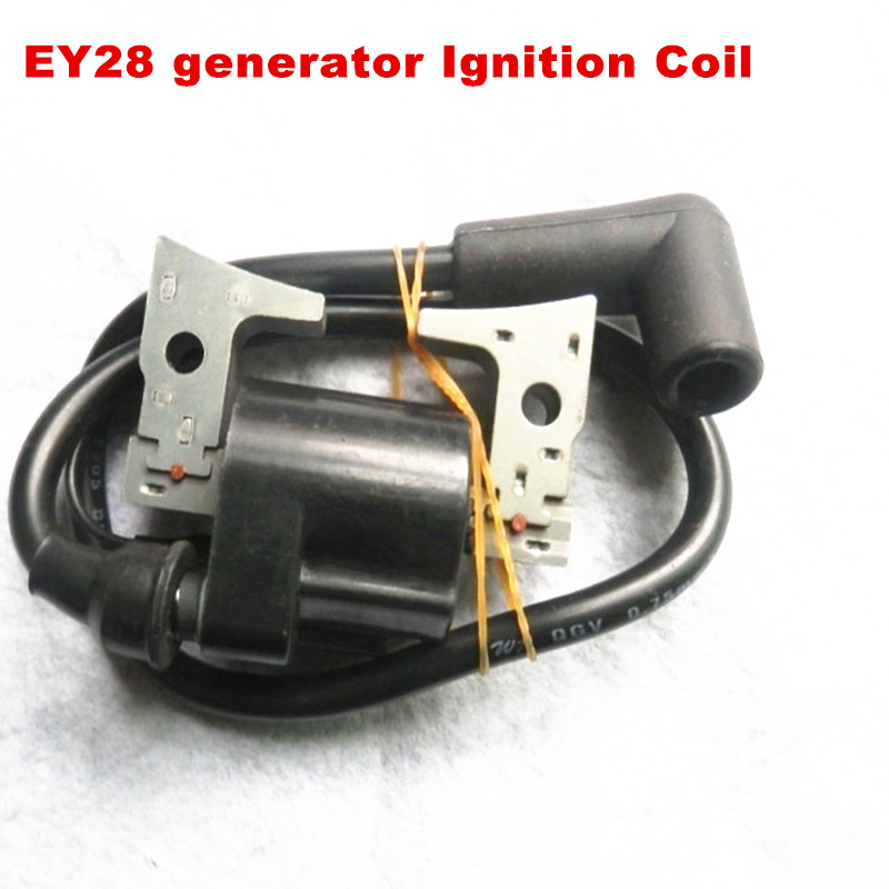 EY28 generator Ignition Coil For RGX3500 Gasoline Engine Generator spare Parts,Finishing machine, water pump high voltage set ey28 generator ignition coil for rgx3500 gasoline engine generator spare parts finishing machine water pump high voltage set