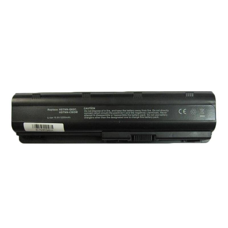 hp g42 akkumulátor DM4 DV3 DV5 G32 G62 G56 G72 a COMPAQ Presario - Laptop kiegészítők - Fénykép 3