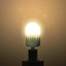 G9 LED Lamp 220V 5W 7W Mini LED G9 Bulb LED Light Ceramic High Power Crystal Chandelier Lampada LED Lights 360 Degree Lighting