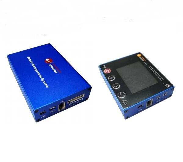 Chargery BMS8T BMS 300A ためシャント 2 S 4 S 6 S 7 S 8 3s リチウムイオンリポ LiFePo4 LTO 1.2A とバランス SOC ディスプレイウィンストン CALB バッテリーパック  グループ上の 家電製品 からの バッテリーパック の中 2