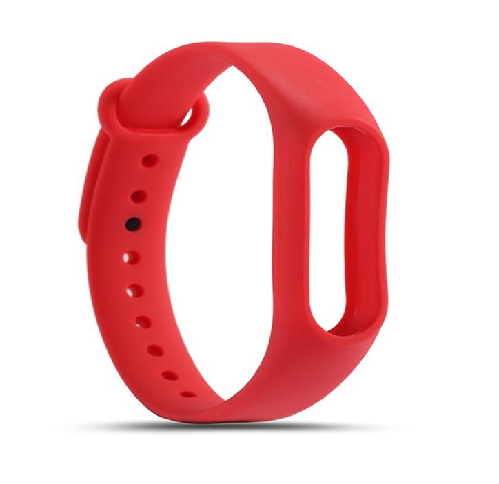 M2 Silicone Straps Replacement For Xiaomi Mi Band 2 Wrist Strap xiomi miband2 Smart Wristband band2 Bracelet Accessories
