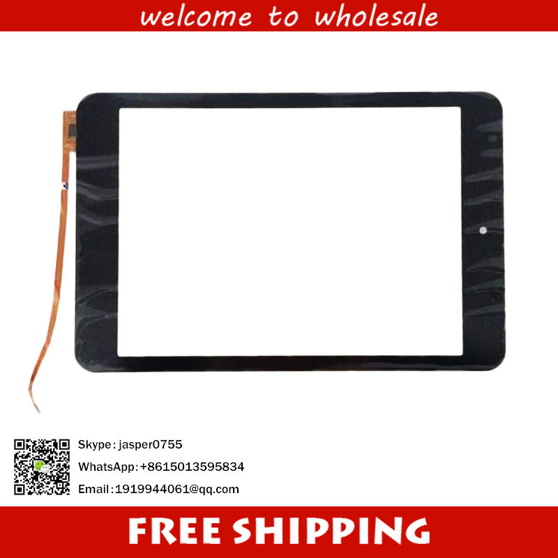 Original 7.85 inch RS8F362_V1.2 Tablet touch screen touch panel digitizer glass Sensor Replacement Free Shipping original new 8 inch bq 8004g tablet touch screen digitizer glass touch panel sensor replacement free shipping