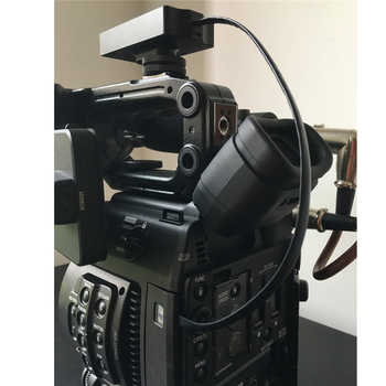 CFAST 2.0 to SSD MSATA Card Converter Adapter for CANON C300 C200 1DX2 XC10 URSA for ARRI Amira / ARRI ALEXA MINI Camera Parts