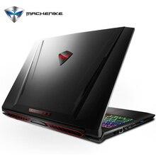 Machenike Gaming Laptop Notebook T58-D3 15.6″ FHD Laptops i7-7700HQ GTX1050 2G Video RAM RGB Backlit Keyboard 8G RAM 256G SSD