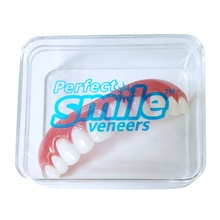 Perfect Smile Veneers In Stock Correction Teeth False Denture Bad Teeth Veneers Teeth Whitening