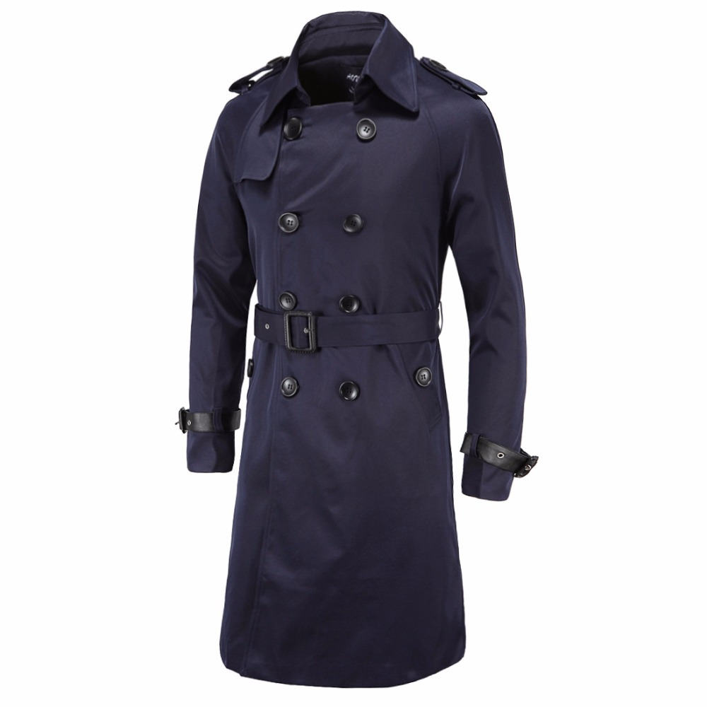 SEG Men Leather Trench Coat Size Medium Ready to get Renegade they will fear you with this WM Clothing-S.E.G Sold by S.E.G. NEXT. Displaying of Items. How's your shopping experience on this page? Skip Navigation. Sears home. Deals.