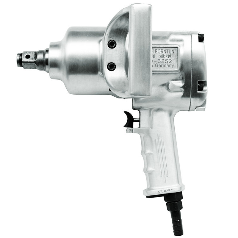 3/4 Double-hammer Pneumatic Air Impact Wrench Industrial Two-hammer 19mm Car Repairings Maintenance Tyre Repair Pneumatic Tools hammer udd500le