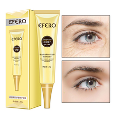 efero Collagen Eye Cream for Face Care Bags Dark Circles Anti Puffiness Moisturizer Lift Wrinkles Aging