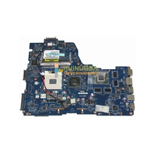 K000125710 PHQAA LA-6831P For Toshiba Satellite A665 P750 P755 Laptop Motherboard HM65 GeForce GT540M DDR3