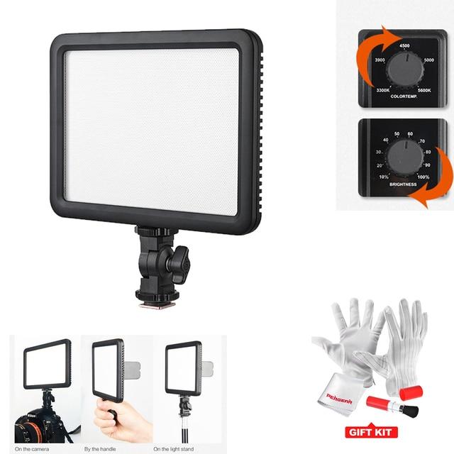 Godox Ultra Mince Ledp120c 116 Pcs Led Studio Video En Continu Lampe
