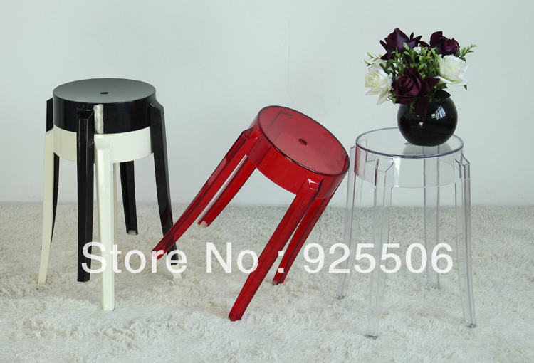 The Bedroom Stool/modern European Fashion Stool/transparent Small Stools In  Stools U0026 Ottomans From Furniture On Aliexpress.com | Alibaba Group