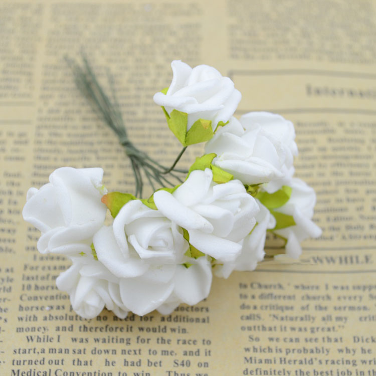 2016 artificial flowers good simulation flower rose bouquet flowers 2016 artificial flowers good simulation flower rose bouquet flowers handmade floral foam ring material wholesale candy box decor in artificial dried mightylinksfo
